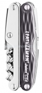 Мультитул Leatherman Juice CS4 серый